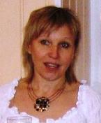 Iveta Garoza